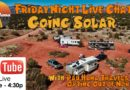 Q&A on Going Solar (Take 2) – Friday Night Live Chat